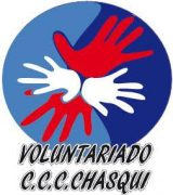 Logo voluntarios Chasqui